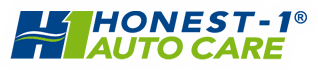 Honest-1 Auto Care Costa Mesa logo